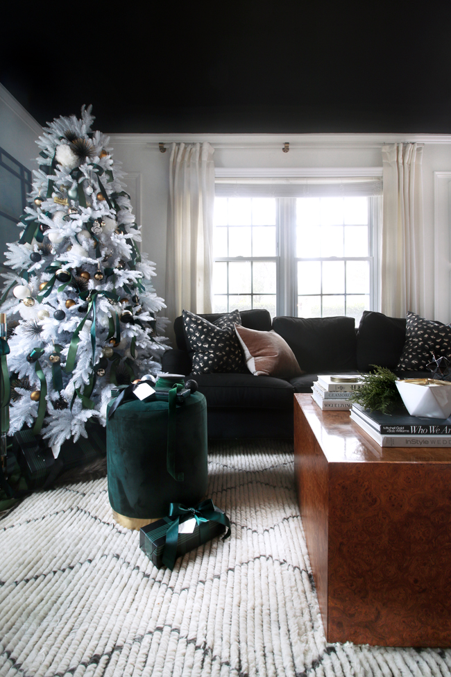 The White Tree Is Back Up For Year Three, And I Am Still Absolutely In Love  With It. I Mean If You Are Going To Have A Fake Tree, ...